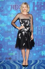 GEORGIA KING at HBO's 2016 Emmy's After Party in Los Angeles 09/18/2016