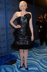 GWENDOLINE CHRISTIE at HBO's 2016 Emmy's After Party in Los Angeles 09/18/2016