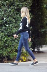 GWYNETH PALTROW Leaves Hotel Bel Air in Los Angeles 09/07/2016