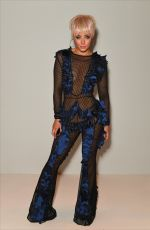 HATTY KEANE at Rocky Star Catwalk Show at London Fashion Week 09/16/2016