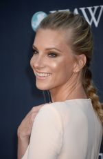 HEATHER MORRIS at 'Huntwatch' Documentary Special Screening in Los Angeles 09/15/2016