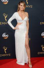 HEIDI KLUM at 68th Annual Primetime Emmy Awards in Los Angeles 09/18/2016