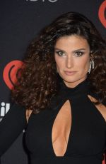 IDINA MENZEL at 2016 IhearRradio Music Festival in Las Vegas 09/23/2016