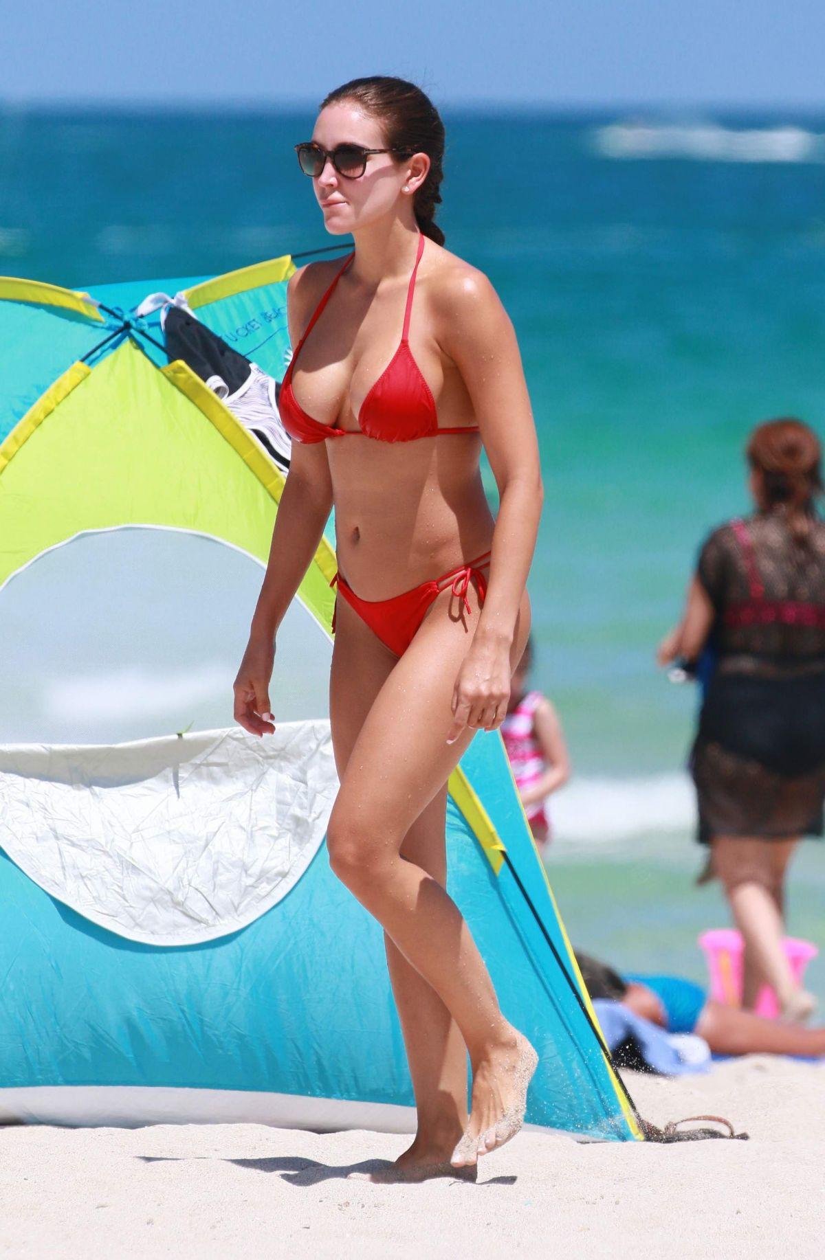 Watch Jaclyn Swedberg in Bikini - 9 Photos video