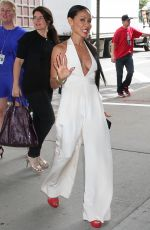 JADA PINKETT SMITH arrives at