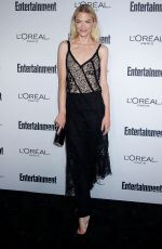JAIME KING at Entertainment Weekly 2016 Pre-emmy Party in Los Angeles 09/16/2016