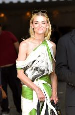 JAIME KING Leaves a RevlonEvent at Chateau Marmont in West Hollywood 09/27/2016