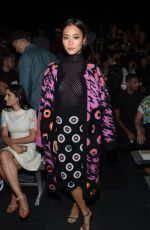 JAMIE CHUNG at New York Fashion Week Opening Ceremony 09/11/2016