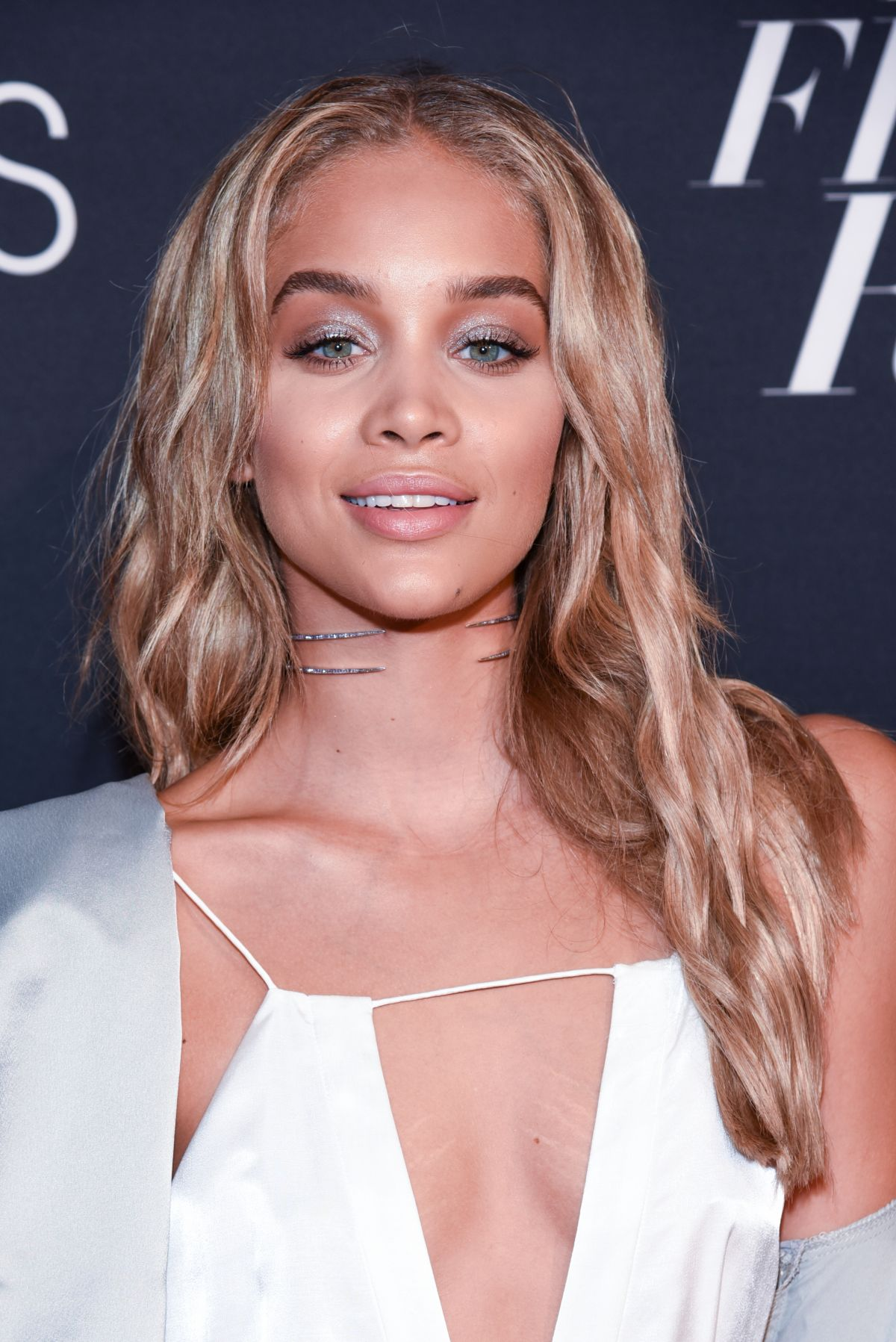 Jasmine Sanders At Macy S Presents Fashion S Front Row In