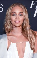 JASMINE SANDERS at Macy's Presents Fashion's Front Row in New York 09/07/2016
