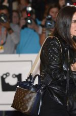 JENNIFER CONNELLY Arrives at 64th San Sebastian Film Festival 09/22/2016