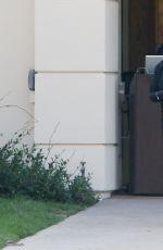 JENNIFER GARNER Leaves Her Home in Los Angeles 09/07/2016
