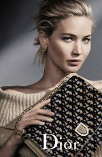 JENNIFER LAWRENCE for Dior, Fall/Winter 2016 Campaign
