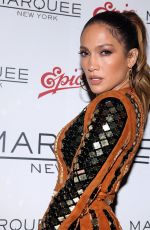 JENNIFER LOPEZ at 2016 MTV VMA Afterparty in New York 08/30/2016