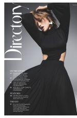 JENNIFER LOPEZ in Instyle Magazine, Australia October 2016 Issue