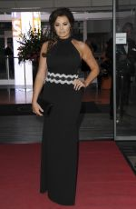 JESSICA WRIGHT at Everyday Heroes Dinner in London 09/07/2016