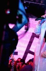 JOANNA JOJO LEVESQUE Performs at MTV