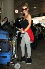 JOANNA KRUPA at Los Angeles International Airport 09/22/2016