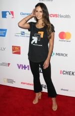 JORDANA BREWSTER at 5th Biennial Stand Up To Cancer in Los Angeles 09/09/2016