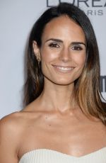 JORDANA BREWSTER at Entertainment Weekly 2016 Pre-emmy Party in Los Angeles 09/16/2016