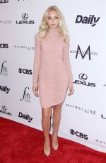 JORDYN JONES at The Daily Front Row's 4th Annual Fashion Media Awards in New York 09/08/2016