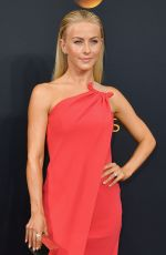 JULIANNE HOUGH at 68th Annual Primetime Emmy Awards in Los Angeles 09/18/2016