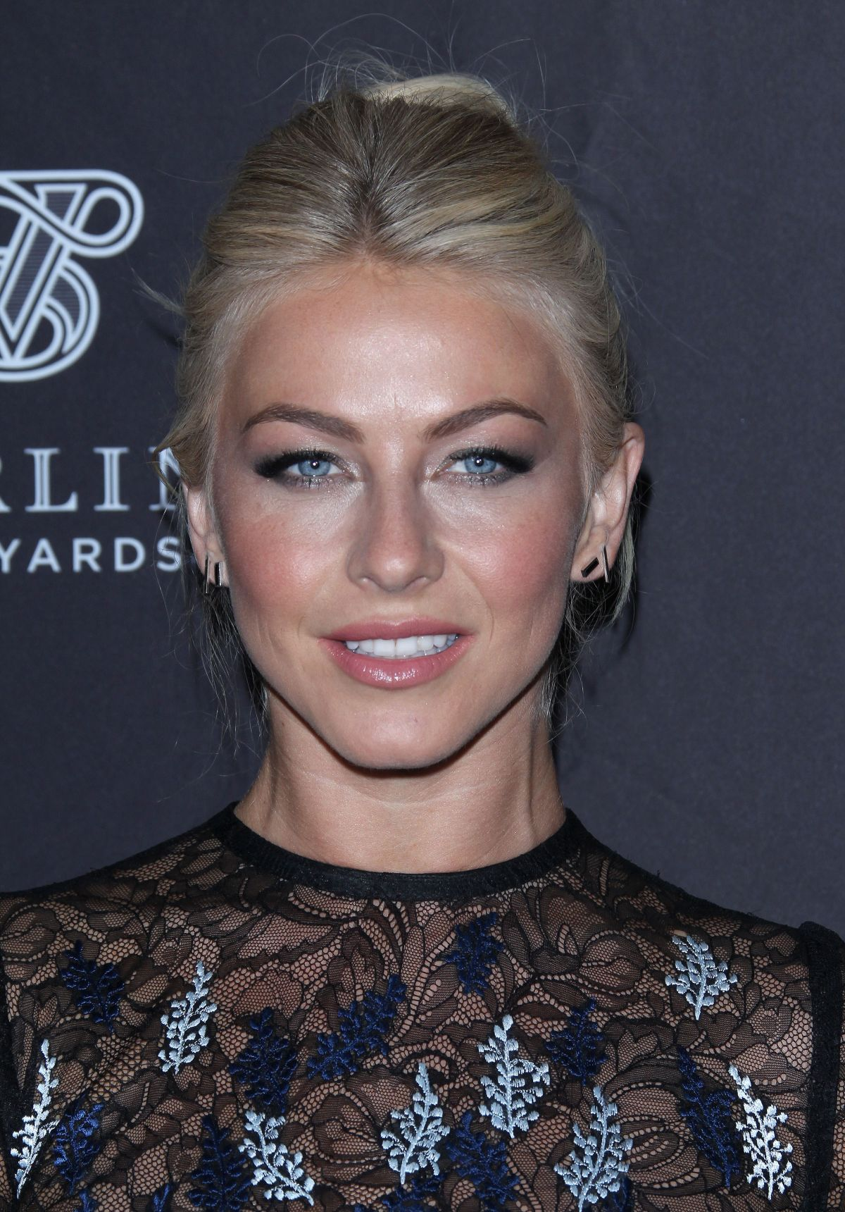 JULIANNE HOUGH at Casting and Music Nominee Receptions by Television Academy in Beverly Hills 09/08/2016