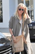 JULIANNE HOUGH Out Shopping in Beverly Hills 09/14/2016