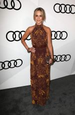 JULIE BENZ at Audi Pre-emmy Party in West Hollywood 09/15/2016