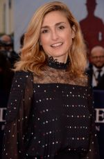 JULIE GAYET at
