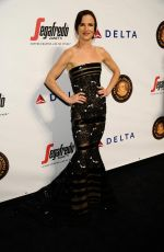JULIETTE LEWIS at Friars Club Honors Martin Scorsese with Entertainment Icon Award 09/21/2016