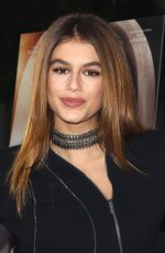 KAIA GERBER at