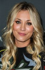 KALEY CUOCO at Longines Masters of Los Angeles at Long Beach Convention Center in Los Angeles 09/29/2016