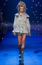 KARLIE KLOSS at Marc Jacobs Runway Show at New York Fashion Week 09/15/2016