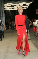 KARLIE KLOSS at The Daily Front Row's 4th Annual Fashion Media Awards in New York 09/08/2016