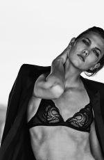 KARLIE KLOSS for Vogue magazine, Mexico October 2016