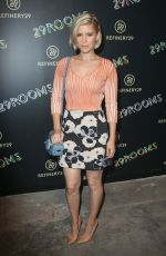KATE MARA at 29 Rooms Refinery29's Second Annual New York Fashion Week Event in New York 09/08/2016