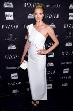 KATE UPTON at Harper's Bazaar Celebrates Icons by Carine Roitfeld in New York 09/09/2016