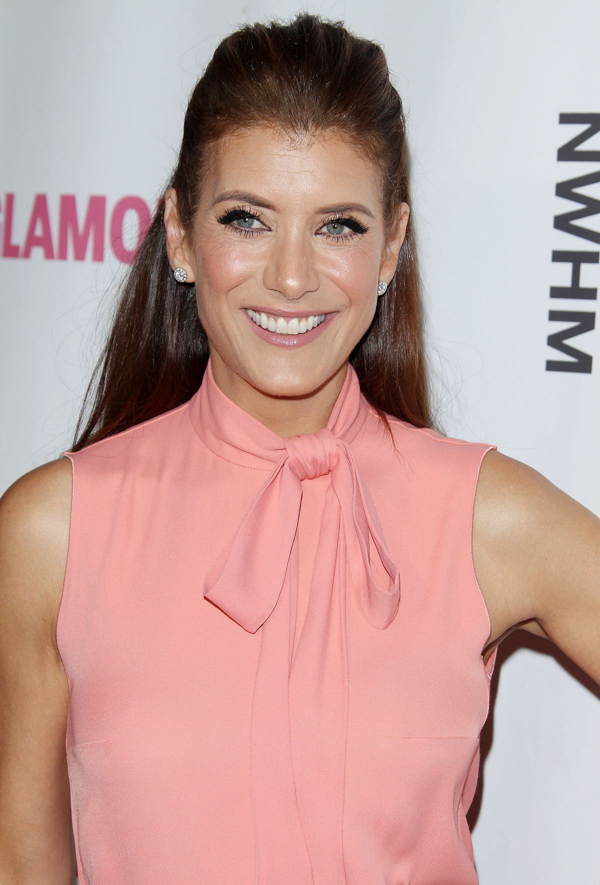 KATE WALSH at 5th Annual Women Making History Brunch in Beverly Hills 09/17/2016