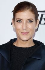 KATE WALSH at Variety and Women in Film's Pre-emmy Party in West Hollywood 09/16/2016
