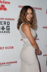 KATHARINE MCPHEE at 6th Annual American Humane Association Hero Dog Awards in Beverly Hills 09/10/2016