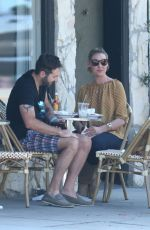 KATHERINE HEIGL Out and About in Los Angeles 09/03/2016