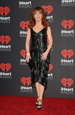 KATHY GRIFFIN at 2016 IhearRradio Music Festival in Las Vegas 09/23/2016