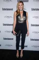 KATIE CASSIDY at Entertainment Weekly 2016 Pre-emmy Party in Los Angeles 09/16/2016