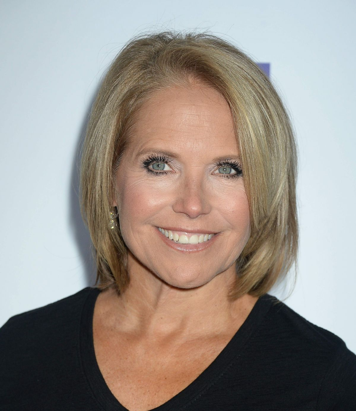Katie Couric At 2016 Stand Up To Cancer In Los Angeles 09