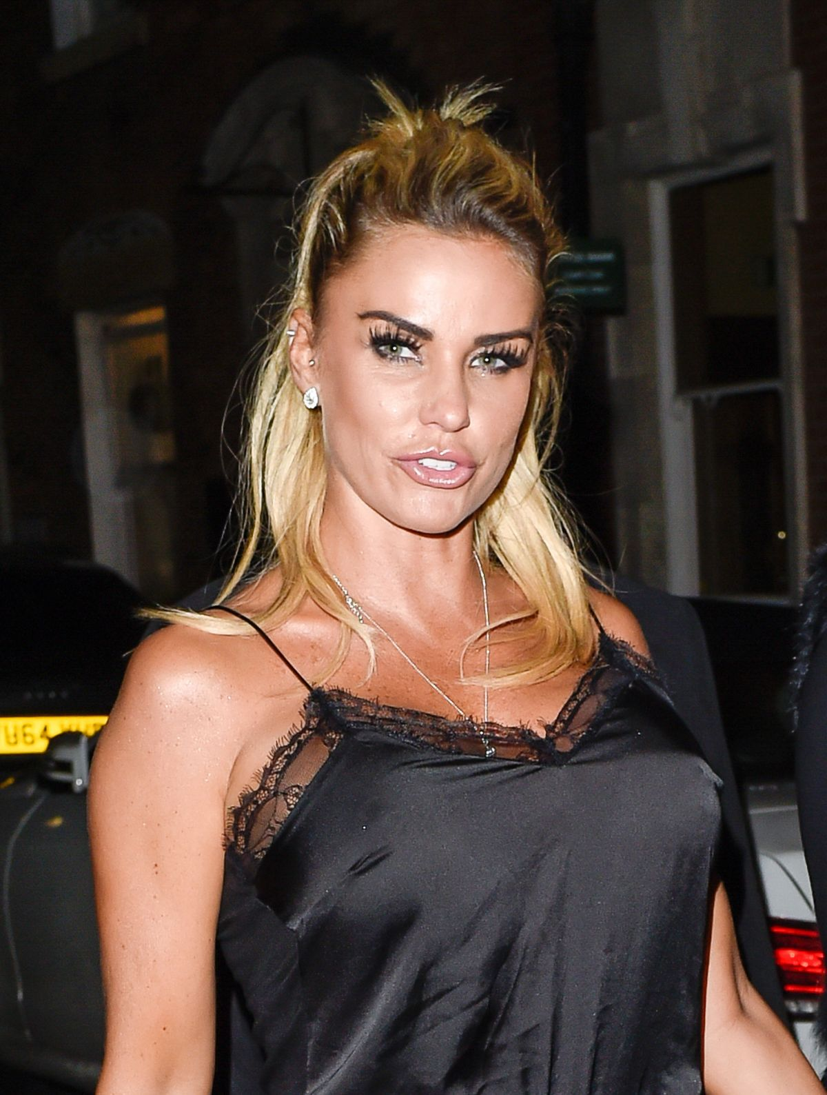 katie price - photo #1