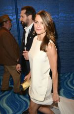 KERI RUSSELL at HBO's 2016 Emmy's After Party in Los Angeles 09/18/2016