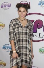 KIRA KOSARIN at Hype Events LA Hosts Celebrity Gifting Suite in Celebration of the Emmy Awards 09/10/2016