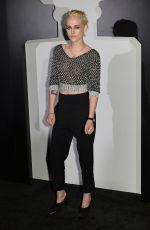 KRISTEN STEWART at Chanel Celebrates Launch of No.5 L'Eau in Los Angeles 09/22/2016