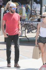 LADY GAGA and Bradley Cooper Out n Malibu 09/04/2016